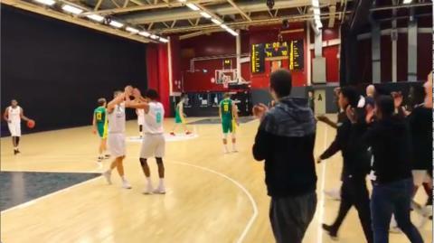 Fryshusets Basketgymnasium fyller 20 år