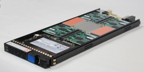 Hitachi Flash Accelerated Flash Storage