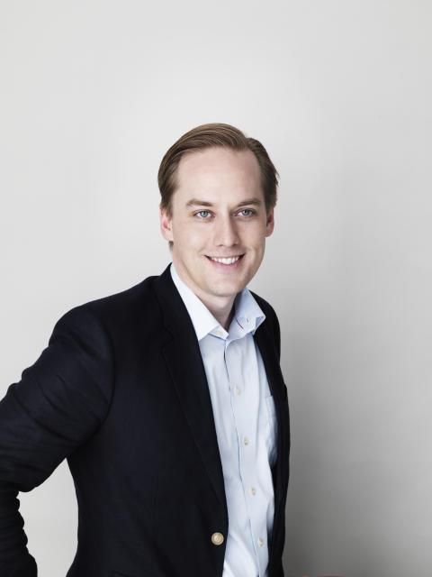 Joel Eklund, TePe