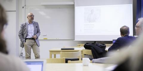 Prestigefull finansiering till Boråsforskare