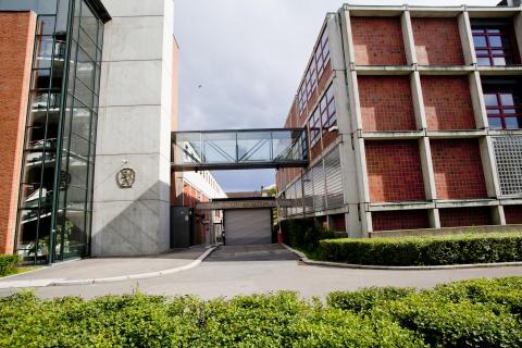 Politihøgskolen bør fortsatt være i Oslo