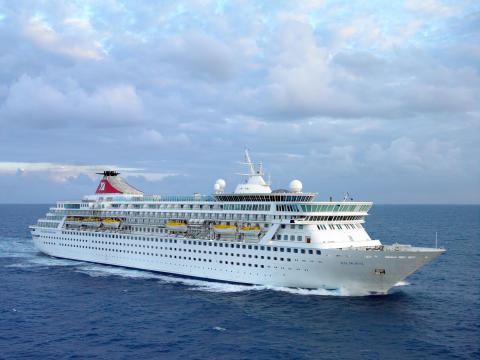 Fred. Olsen Cruise Lines and Saga Holidays sign up to new partnership