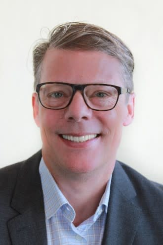 Allan Kofoed er ansat i stillingen som Services & Support Partner hos SAP