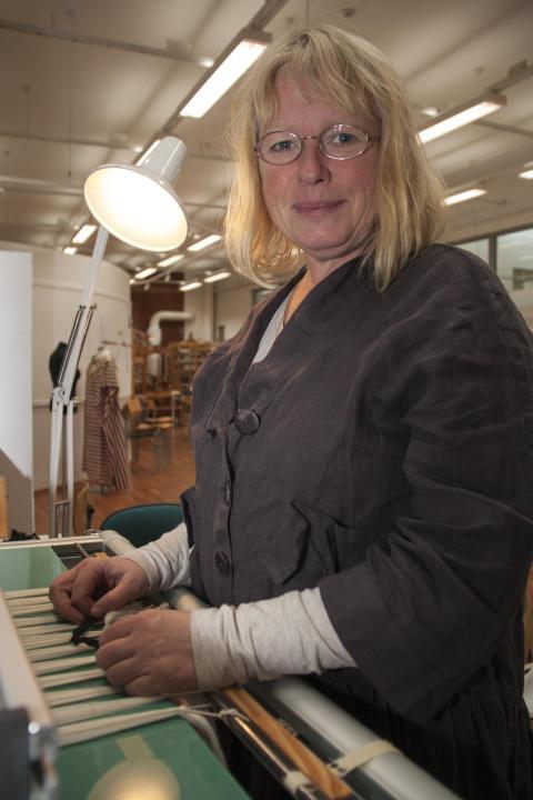 Birgitta Nordström och Johannes Landgren fick pris