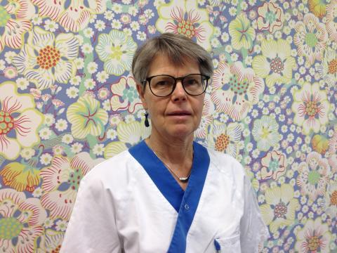 Ulla Martinsson