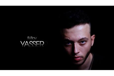 Yaser Qader från Vansbro i Danskarusellen-final