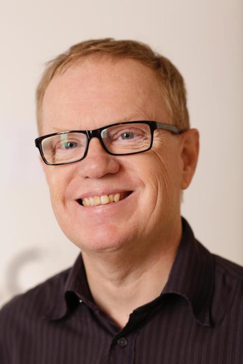 Christer Janson