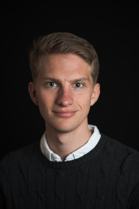 Nils Berglund