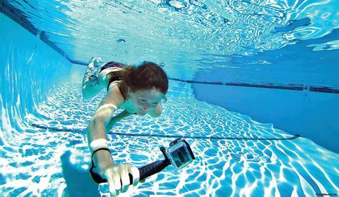 Joby lancerer nyt tilbehør til action-kameraer