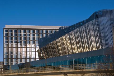 Business Arena Stockholm 2014