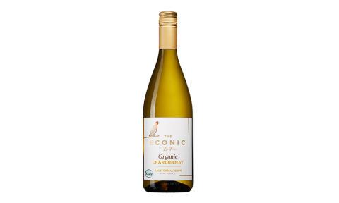 Ekologisk nyhet från Bonterra – The Econic Chardonnay