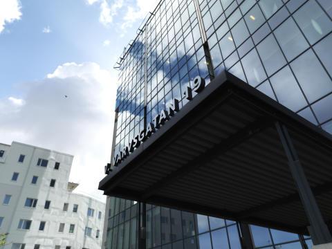 IBM expanderar hos Skandia Fastigheter i Västra Hamnen, Malmö