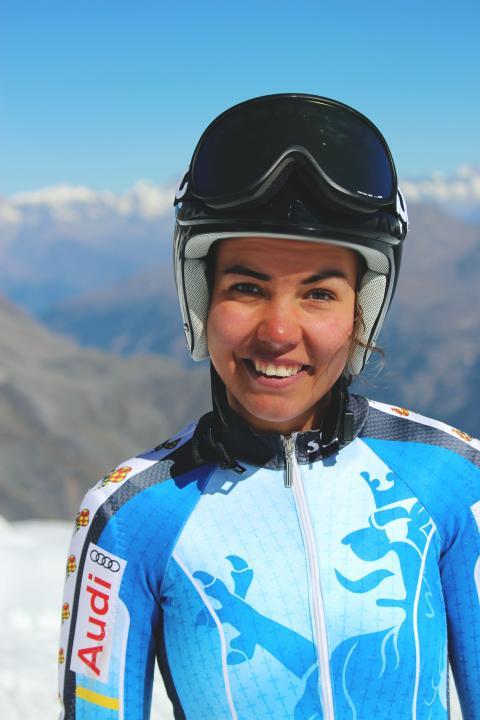 Sofie Gidlund - alpint