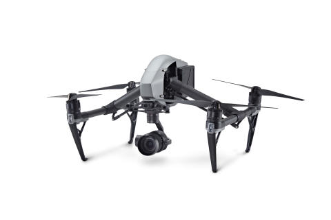 Inspire 2 and x5s (2)