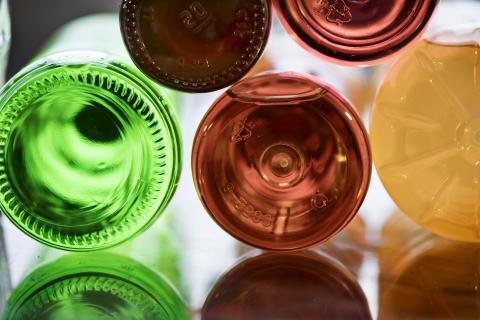 Juice- og saftprodukter