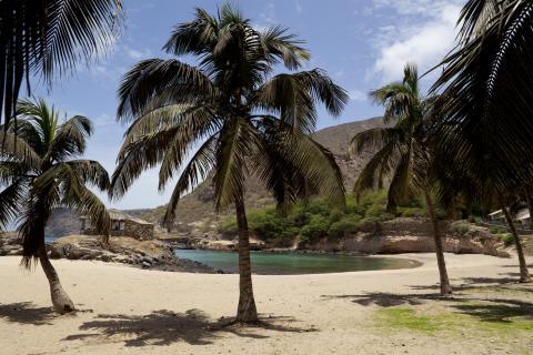 Mäklarringen först med unik investeringsmodell på Kap Verde