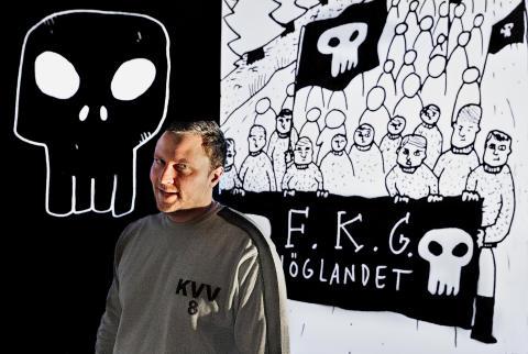Smålands mörker med Regionteatern Blekinge Kronoberg