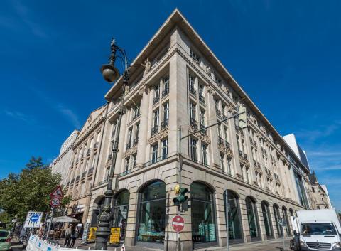 AbbVie Deutschland Standort Berlin