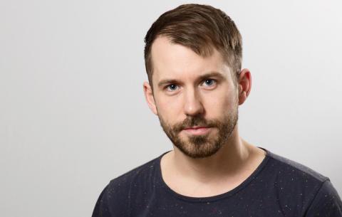 """""""Därför kapar nynazister sidorna på Facebook"""" - Daniel Poohl intervjuas av Eskilstuna Kuriren"""