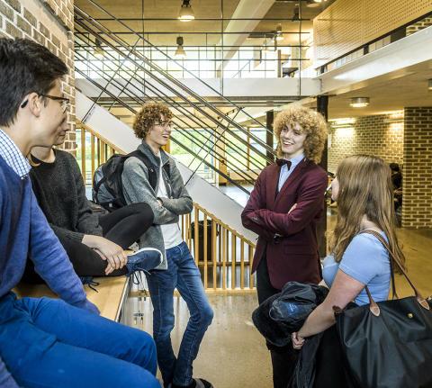 Pressinbjudan: hur kommer Lunds nya gymnasieskola att se ut?