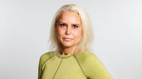 Cecilia Roos blir ny strategichef på UR