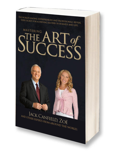 Mastering The Art of Success av Jack Canfield och  Zoë