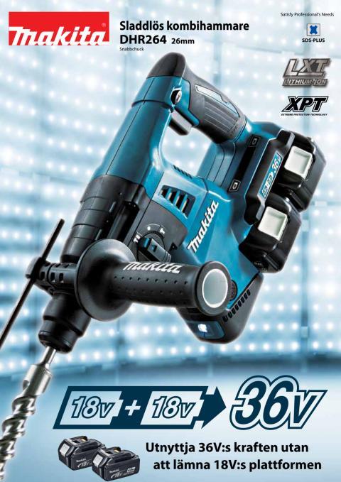DHR264 - Broschyr