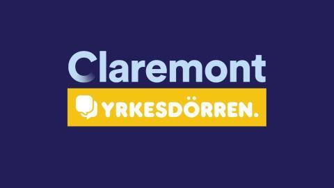 Yrkesdörren och Claremont anordnar nätverksträff för att hjälpa utrikesfödda ut i arbete