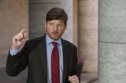 Martin Ådahl sågar MP:s förslag till valmanifest