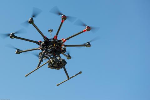 Uforsvarlig dronebruk kan føre til fengsel og krav om millionerstatning
