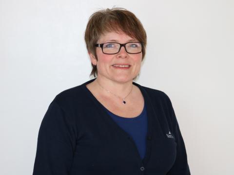 Hun blir regionleder for Helgeland