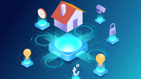Smart Home Market Growing Astonishingly with top key players like ABB, Acuity Brands, Crestron Electronics, Johnson Controls, Honeywell International, Legrand, Nest Labs, Samsung Electronics, Schneider Electric