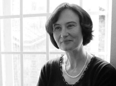 Poeten Fiona Sampson gästar Sigtuna Litteraturfestival