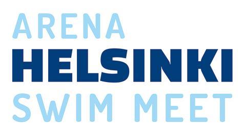 Arenasta Helsinki Swim Meetin nimikumppani