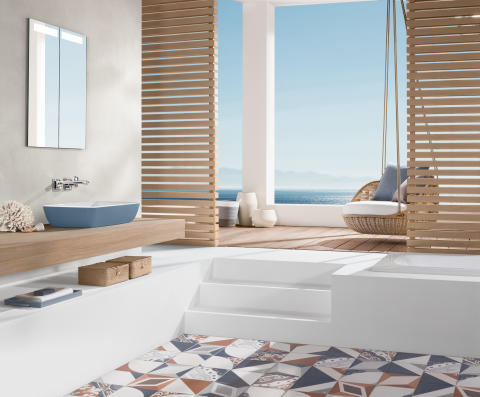 Interesting new products from Villeroy & Boch: