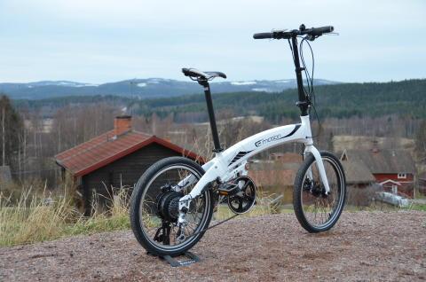 Elcykel BH Bikes Neo Volt Sport