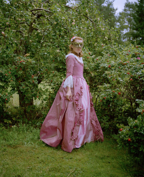 1700-talsdag på Drottningholms Slottsteater 29 augusti kl 11-17
