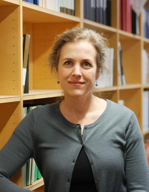 Margaretha Nordquist