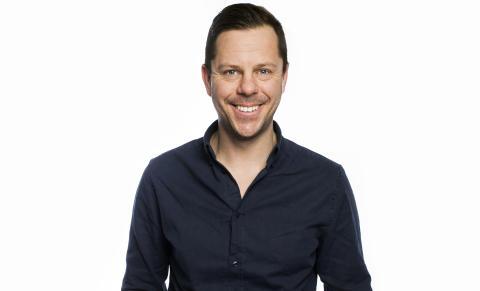 Gustaf Ehrenborg