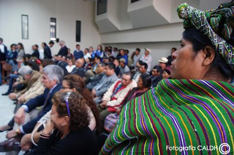 Historiskt beslut i Guatemala: ex-diktatorn Montt ställs inför rätta för folkmord