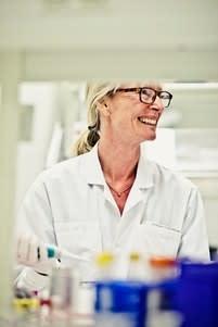 Nu finns det en fond för endometriosforskning