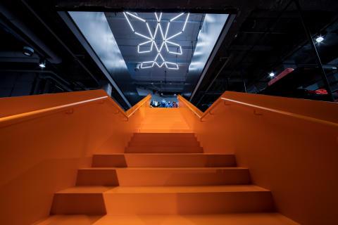 Neuer Treffpunkt für das Erlebnis Sport in Hamburg: der neugestaltete SportScheck Store