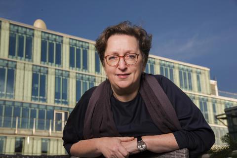 Elisabet Blomberg