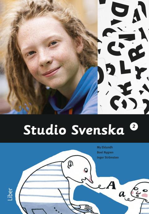 Studio Svenska - Basen för kreativ svenskundervisning