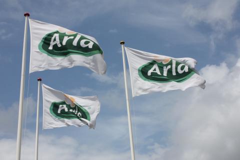 NNIT og Arla Foods indgår aftale på ny