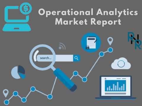 Incredible possibilities of Operational Analytics Market Projected to Grow at CAGR of +18%  By Technological Advancements, New Research, Competitive Landscape - Global Forecast to 2023
