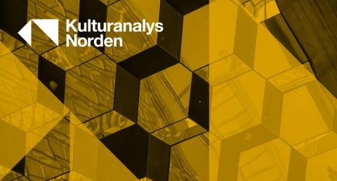Ny publikation: Kulturutgifter i Norden