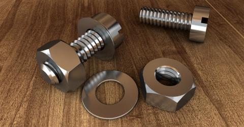QYResearch: Bolts Industry Research Report