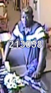 Appeal following Newham burglary
