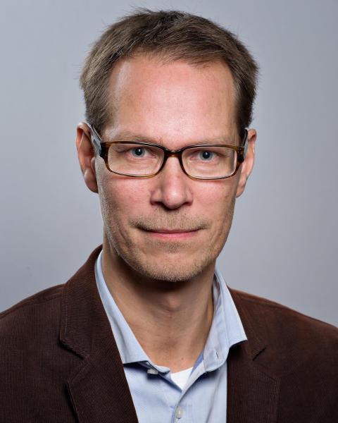 Mikael Sanfridson (S)